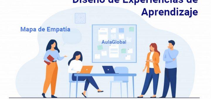 experiencia de aprendizaje LXD